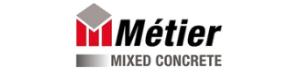 Metier Mixed Concrete