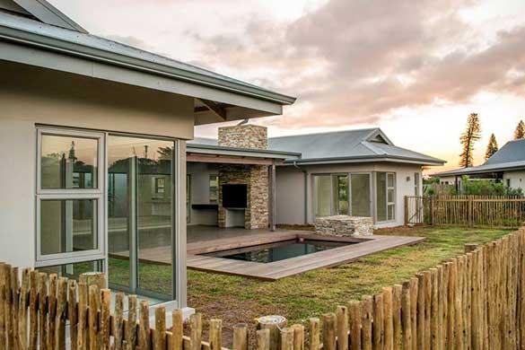 Amend a Home House Homepage